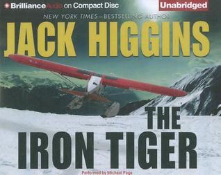 Iron Tiger, The Jack Higgins