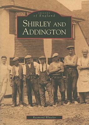 Shirley and Addington  by  Raymond Wheeler