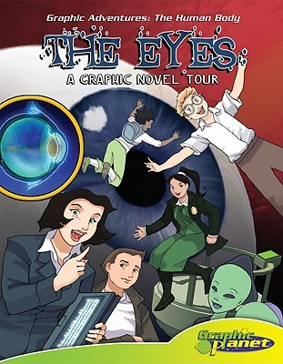 The Eyes: A Graphic Novel Tour  by  Joeming Dunn