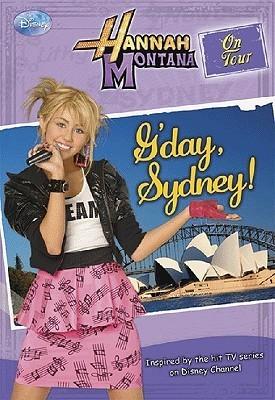 GDay, Sydney! M.C. King