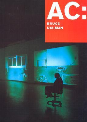 AC: Bruce Nauman: Mapping the Studio I Christine Litz