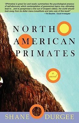 North American Primates Shane Durgee