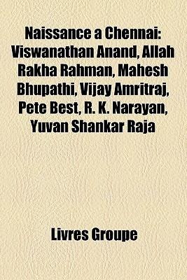 Naissance Chennai Livres Groupe