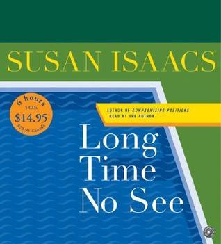 Long Time No See Low Price CD: Long Time No See Low Price CD Susan Isaacs