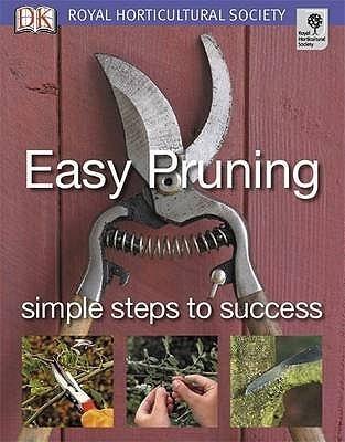 Easy Pruning  by  Colin Crosbie
