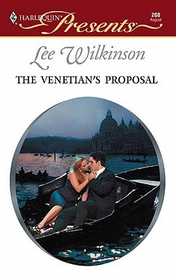 Venetians Proposal  by  Lee Wilkinson