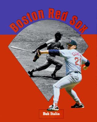 Boston Red Sox Bob Italia