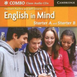 English in Mind: Starter A and Starter B Herbert Puchta