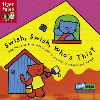 Swish, Swish, Whos This?  by  Caroline Davis