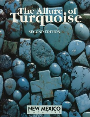 The Allure of Turquoise  by  Arnold Vigil