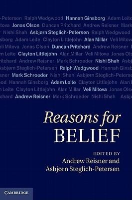 Reasons for Belief  by  Andrew Reisner