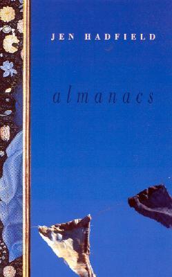 Almanacs Jen Hadfield