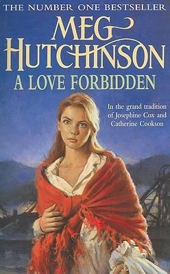 A Love Forbidden  by  Meg Hutchinson