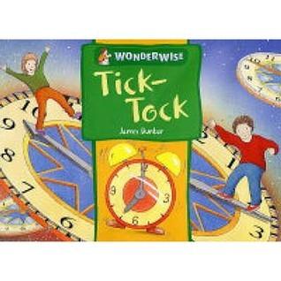 Tick Tock James Dunbar
