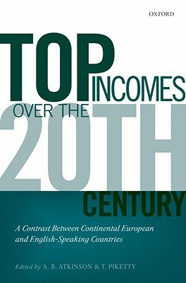 Top Incomes: A Global Perspective A.B. Atkinson
