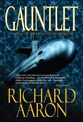 Gauntlet  by  Richard Aaron