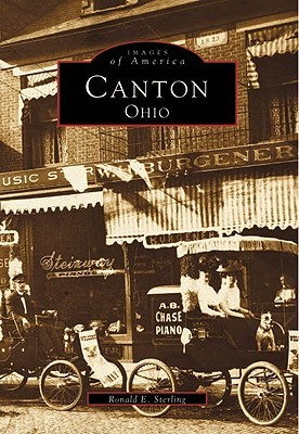 Canton, Ohio  by  Ronald E. Sterling