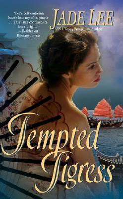 Tempted Tigress (Tigress, #6)  by  Jade Lee