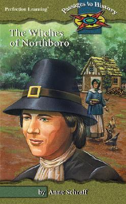 Witches of Northboro Anne Schraff