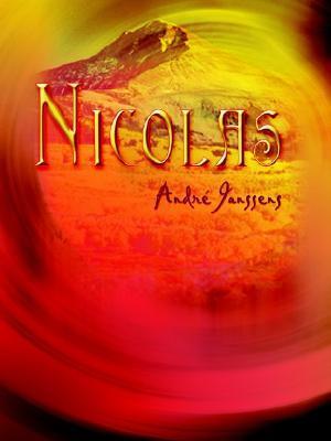 Nicolas Andre Janssens
