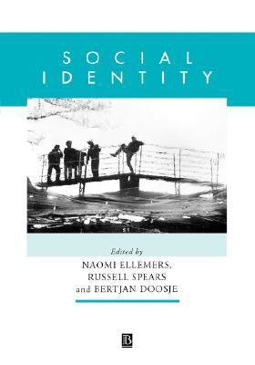 Social Identity: Context, Commitment, Content  by  Ellemers
