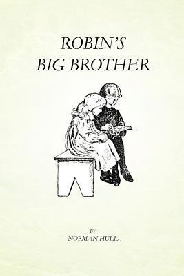 Robins Big Brother Norman Hull