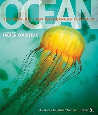 Ocean  by  Robert Dinwiddie