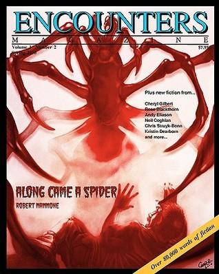 Encounters Magazine, Volume 2 Black Matrix Publishing LLC