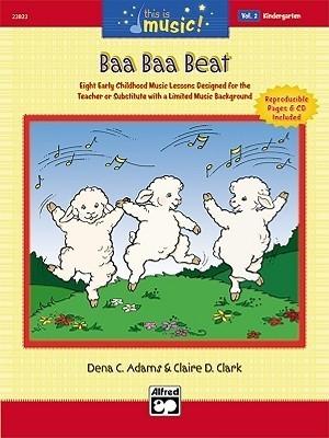Baa Baa Beat, Vol. 2 Dena Adams