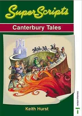 Canterbury Tales  by  Keith West