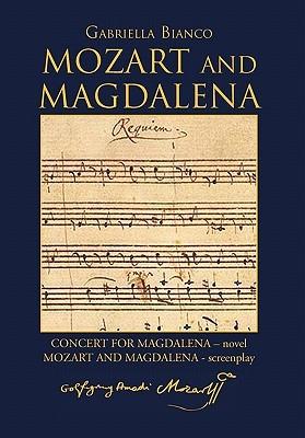 Mozart and Magdalena  by  Gabriella Bianco