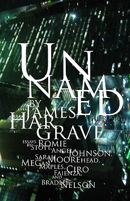 Unnamed: The Rough Draft James Hargrave