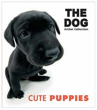 Cute Puppies (Dog Series)  by  The Dog Artlist Collection