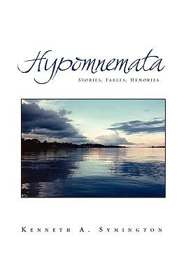 Hypomnemata Kenneth A. Symington
