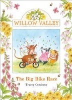 The Big Bike Race  by  Tracey Corderoy