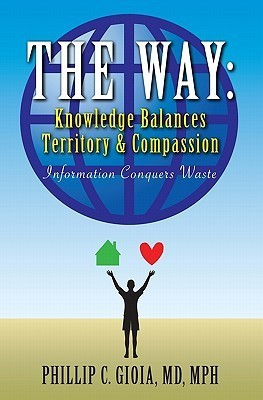 The Way: Knowledge Balances Territory and Compassion: Information Conquers Waste Philip C. Gioia