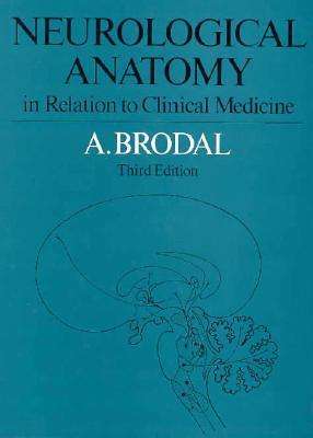 Neurological Anatomy in Relation to Clinical Medicine: In Relation to Clinical Medicine  by  Alf Brodal