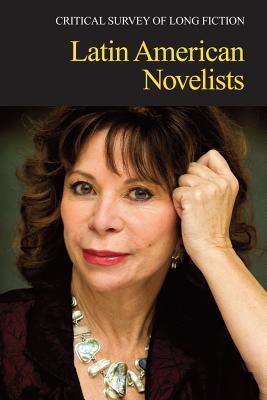 Latin American Novelists Carl Rollyson