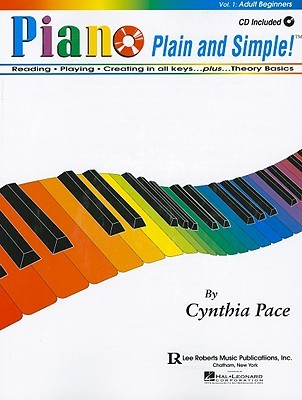 Piano Plain and Simple Cynthia Pace
