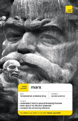 Teach Yourself Marx  by  Gill Hands