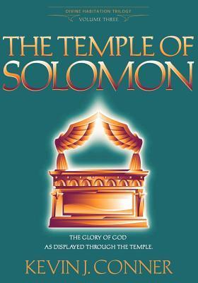 Temple of Solomon Kevin J. Conner