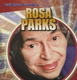 Rosa Parks  by  Barbara M. Linde
