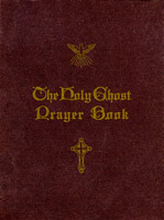 The Holy Ghost Prayer Book Frederick T. Hoeger