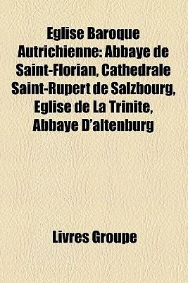 Glise Baroque Autrichienne Livres Groupe