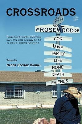 Crossroads  by  George Dahdal Nader George Dahdal