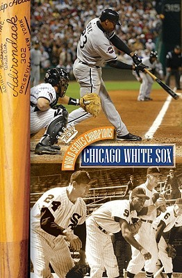 Chicago White Sox  by  Aaron Frisch