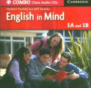 English in Mind: Class Audio CDs 1A and 1B  by  Herbert Puchta
