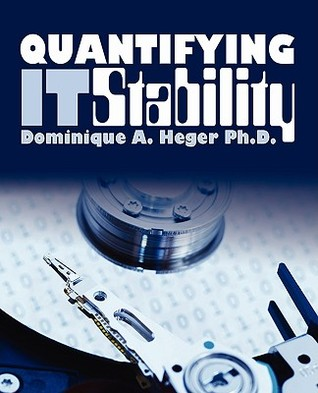Quantifying It Stability Dominique A. Heger