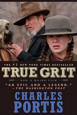 UC True Grit: Young Readers Edition: A Novel Charles Portis