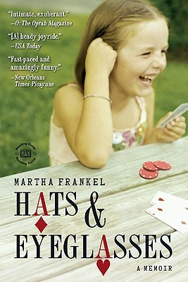 Hats & Eyeglasses  by  Martha Frankel